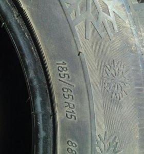 Кама евро 519 шипы