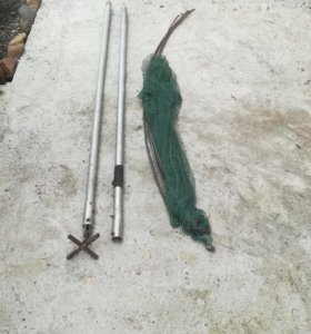 Подъёмка для рыбалки