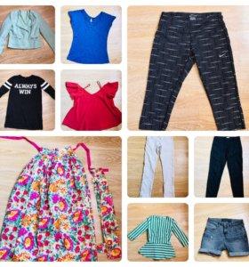 Пакет нарядной одежды