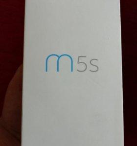Мобильный телефон MEIZU m5s