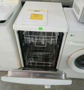 Посудамоющия машина