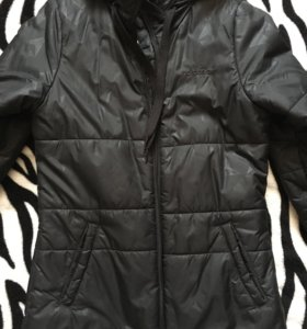 Куртка adidas neo размер xs