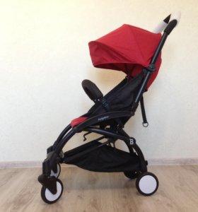 Babytime новая детская коляска