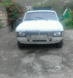 ГАЗ 3102 Волга, 2003