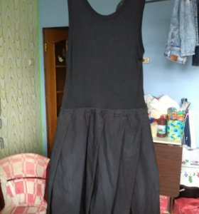 Дизайнерское платье JNBY.