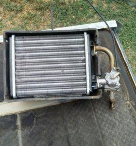 радиатор для печки