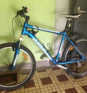 Велосипед Trek 3700, рама 19''