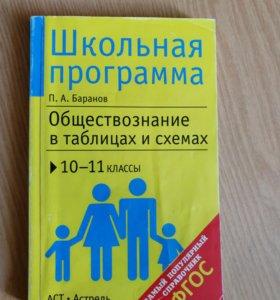 Справочник по обществу