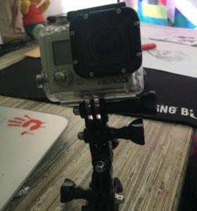 GoPro Hero 3 Black 16 gb