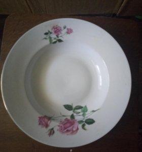 Посуда для кафэ