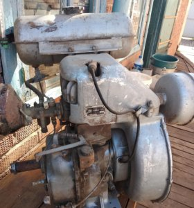 Двигатель УМЗ-5А