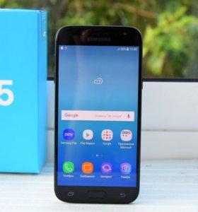 Телефон Samsung Galaxy J5(2017)