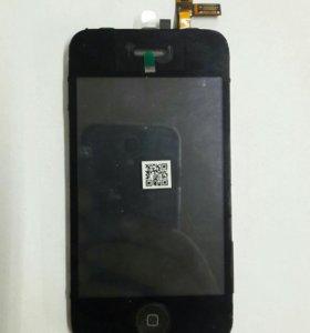 Новый модуль iPhone 3GS