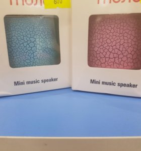 Mini music speaker