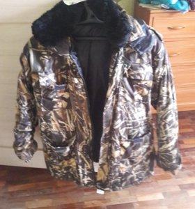 Куртка и комбез.торг.
