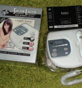Домашний лазерный эпилятор RIO Salon Laser