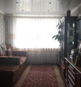 Квартира, 3 комнаты, 67.8 м²