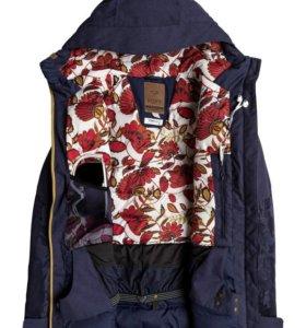 Roxy Новая куртка Torah Bright