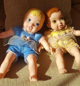 Куклы -принцесы