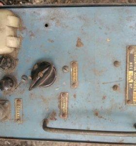 Аппаратный шкаф