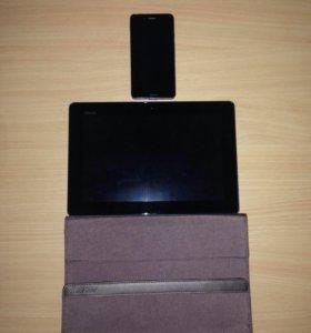 2 в 1 Смартфон ASUS PadFone Infinity 32GB