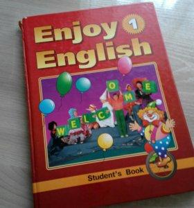 Учебник англ.языка для начинающих
