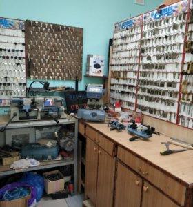 Требуется мастер по металлоремонту и ремонту обуви