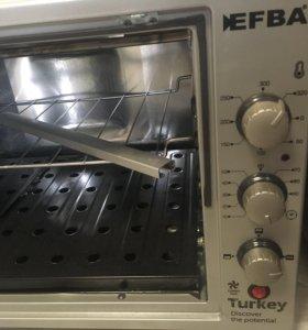 Мини печь EFBA