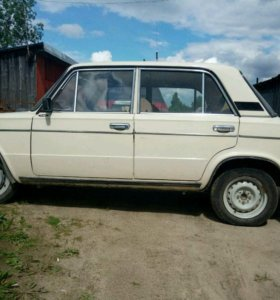 ВАЗ (Lada) 2106, 1995