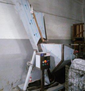 Подъёмник Bertolaso