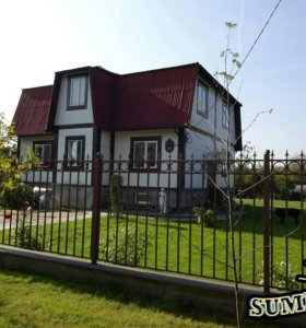 Дом, 270 м²