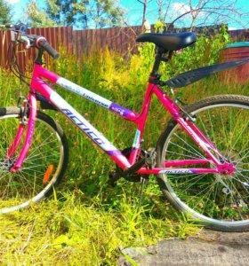 Велосипед 18 скоростей Actico 26