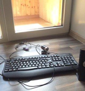 Аксессуары для компьютера