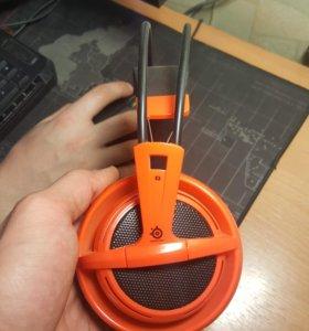Steelseries v2 orange
