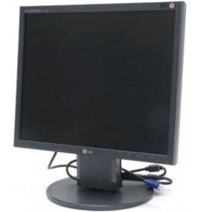ЖК монитор LG 17''