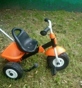 Велосипед детский Kettler