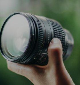 Nikon AF Nikkor 24-85mm f2.8