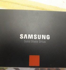 Samsung ssd 840 pro