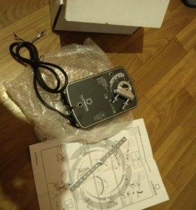 электропривод lufberg da05s220