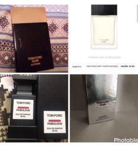Новый парфюм Tom Ford Fabulous 50ml оригинал