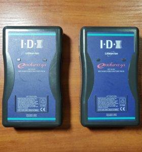Аккумулятор IDX Endura E-7s