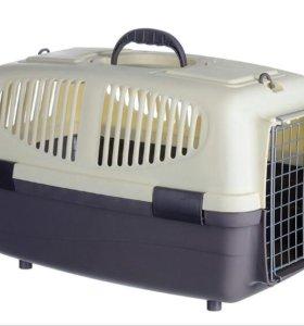Переноска для собак(щенки)