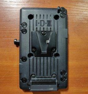 Площадка IDX P-V2 V-Mount Camera Plate