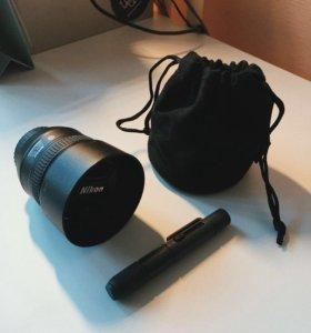 AF-S NIKKOR 50mm 1:1.4G