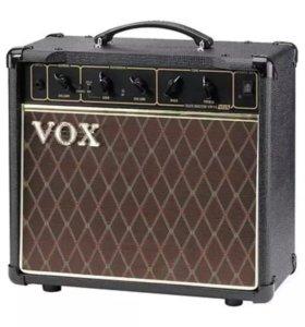 vox valve reactor vr 15