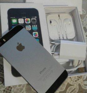 Айфон 5 s скидка в личку
