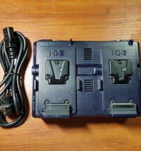 Зарядное устройство IDX VL-2 plus