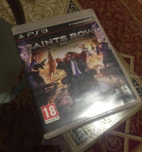 продам saints Row5