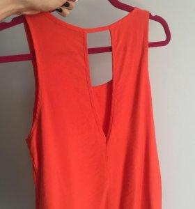 Платье бренда Mango, размер XS