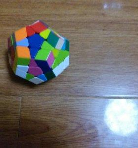 Megaminx кубик с 12 стороннами